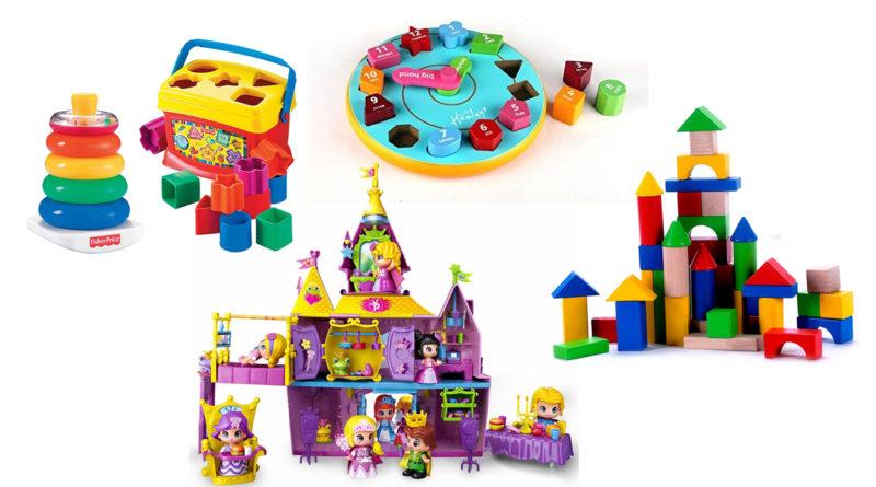Fun toys for kids
