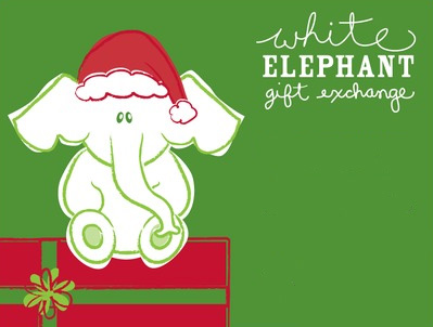 best white elephant ideas