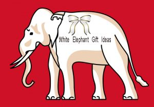 homemade white elephant gift ideas