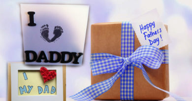 Simple tricks to help you find the right gift for your dad