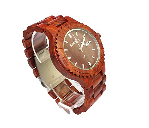 Personalized engraved Wristwatch