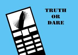 True or Dare fun games to play over text