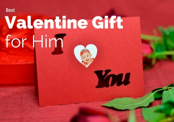 cute valentines gifts for boyfriend