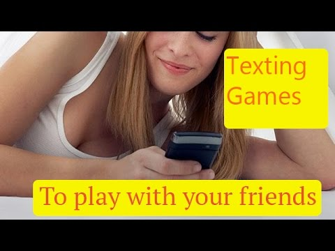 fun games play with friend over