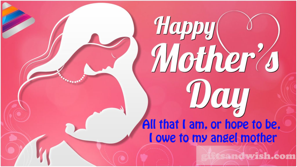 best wishes mother day
