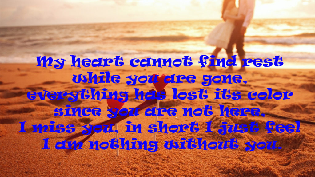 Her love get back to quotes 20 Love