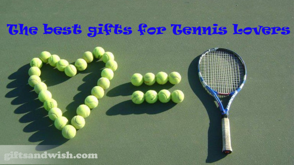 the best tennis gifts