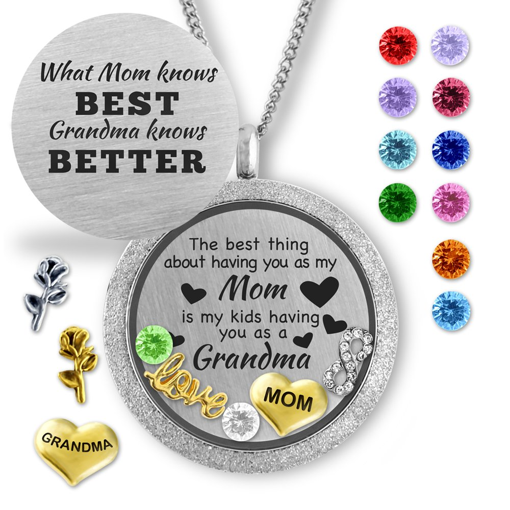 Mother S Day Jewelry Is The Best Gift But Why Gifts