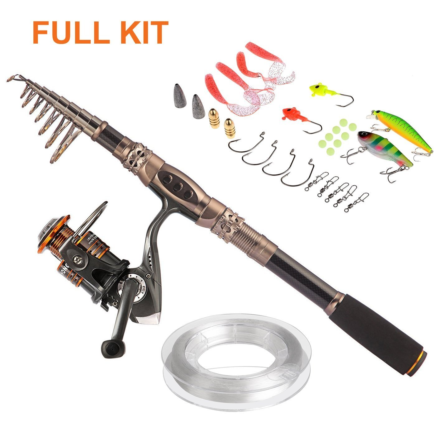 Father's day gift ideas for fishing lover