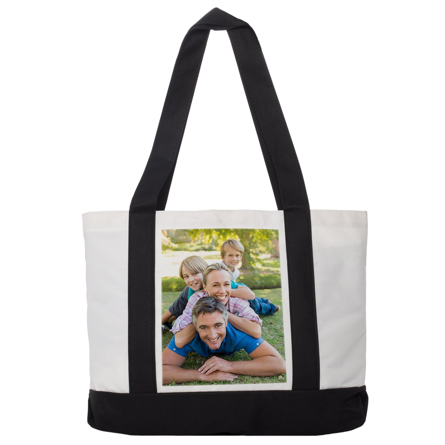 Custom bags for 10 year anniversary gift ideas