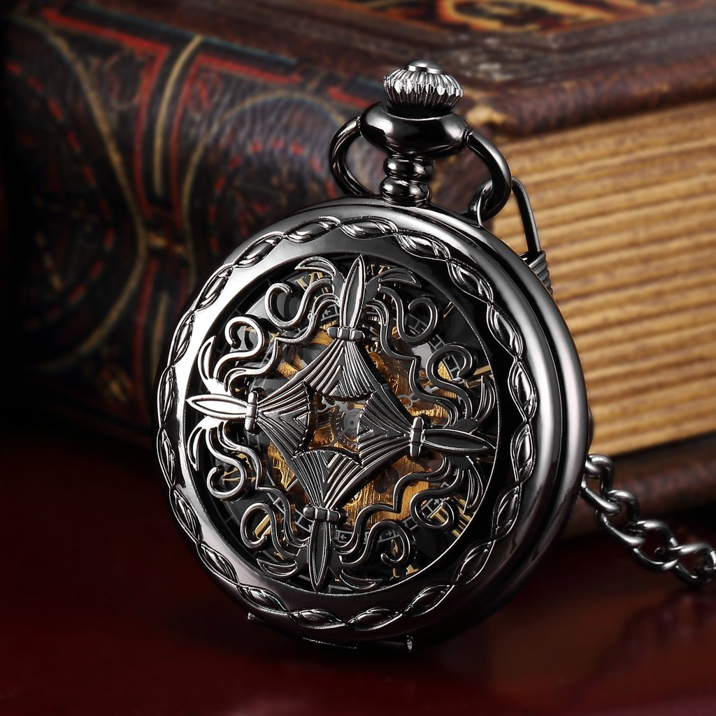 Antique watch for an Anniversary Gift Idea