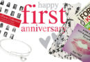 Here is the right One Year Anniversary Gifts for Girlfriend