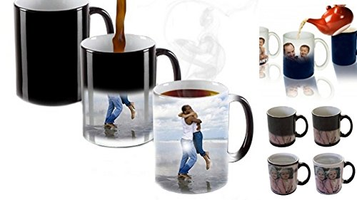 Personalized Mugs are good gifts to get your girlfriend