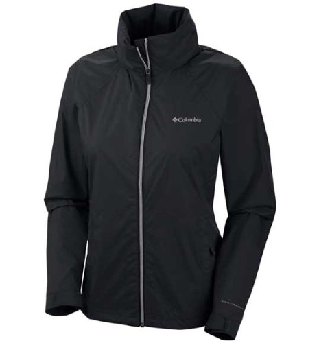 Weatherproof Jacket is birthday gift for my girlfriend