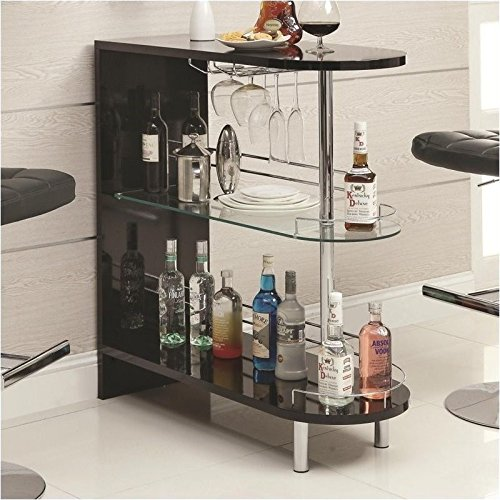 Small bar is perfect birthday gift for girlfriend