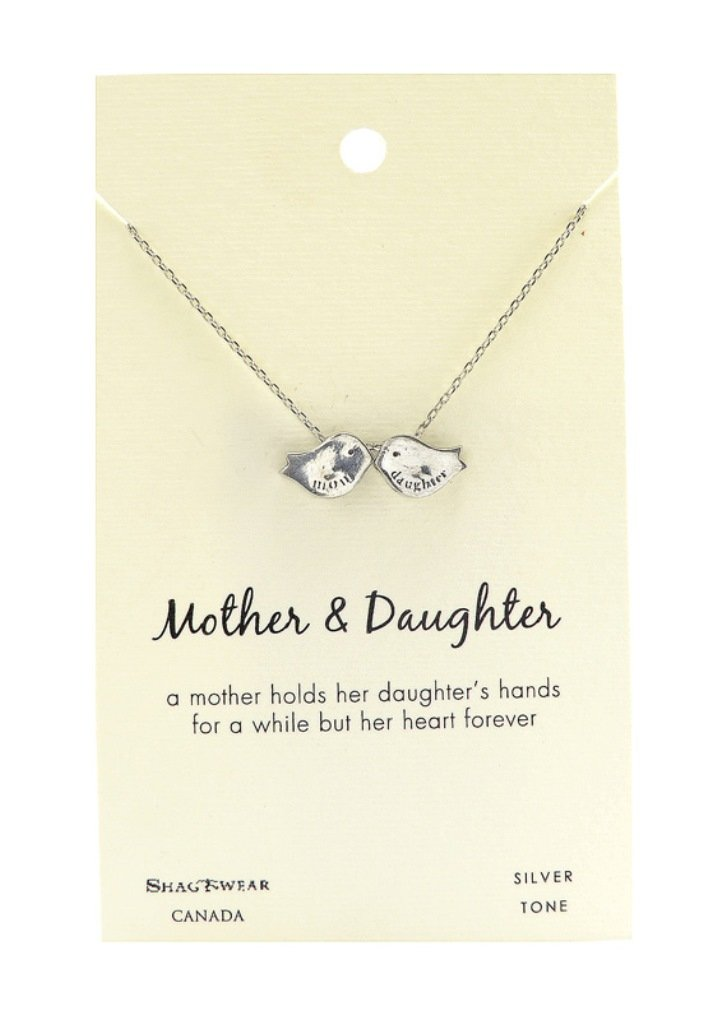mother and daughter jewelry