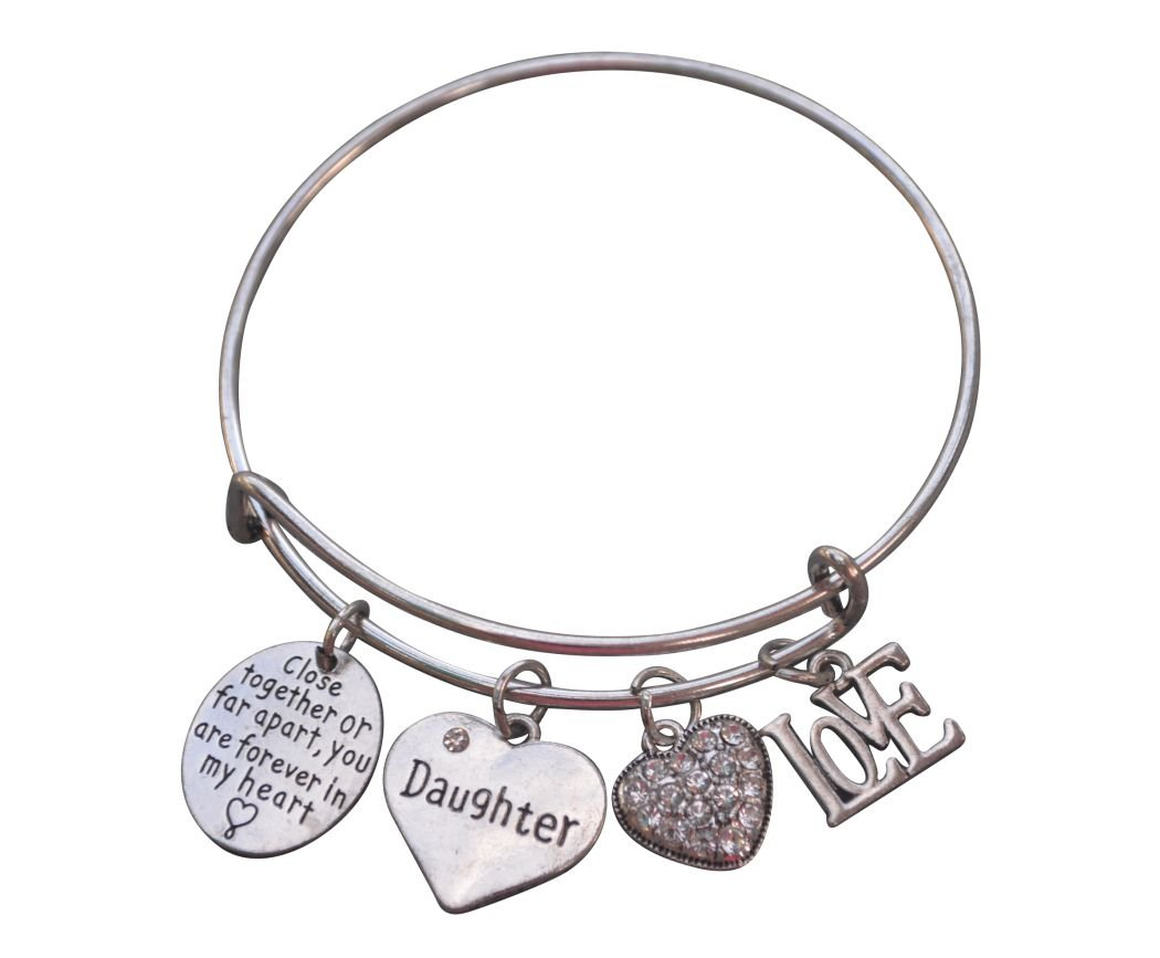 Perfect Gift for Daughters Jewelry