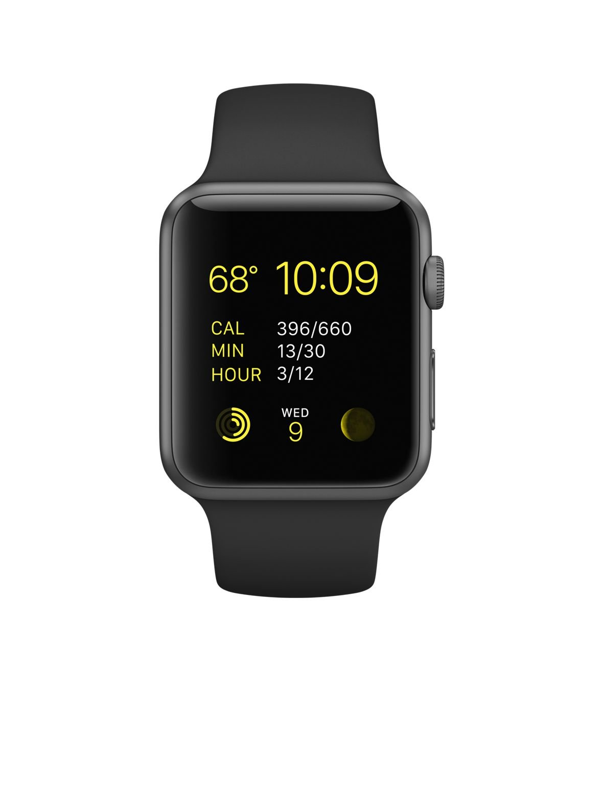 Smart Watches are good things to buy for your girlfriend