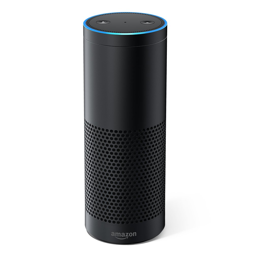Amazon Echo speakers are cute things to buy your girlfriend