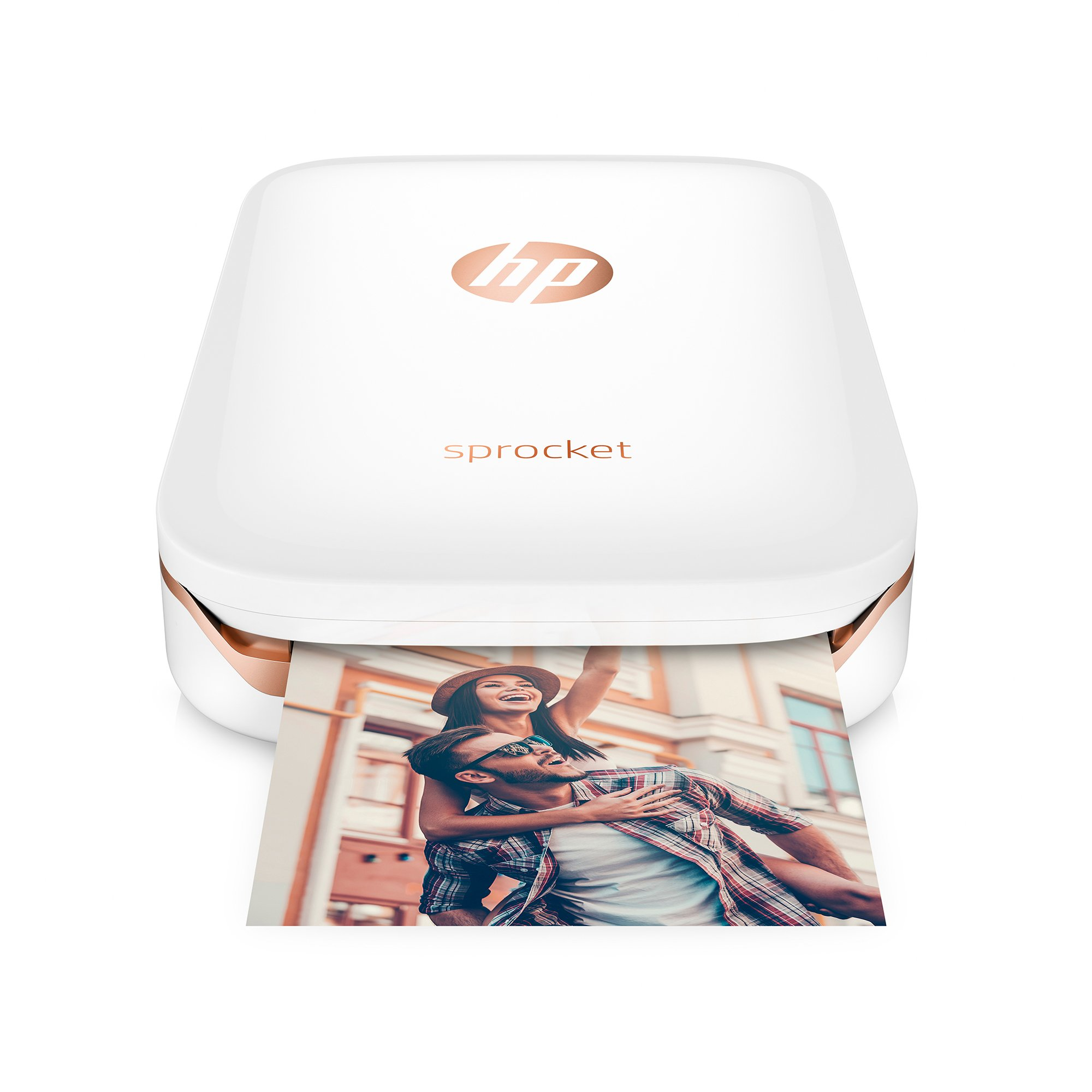Portable Prints are fun gifts to give to your girlfriend