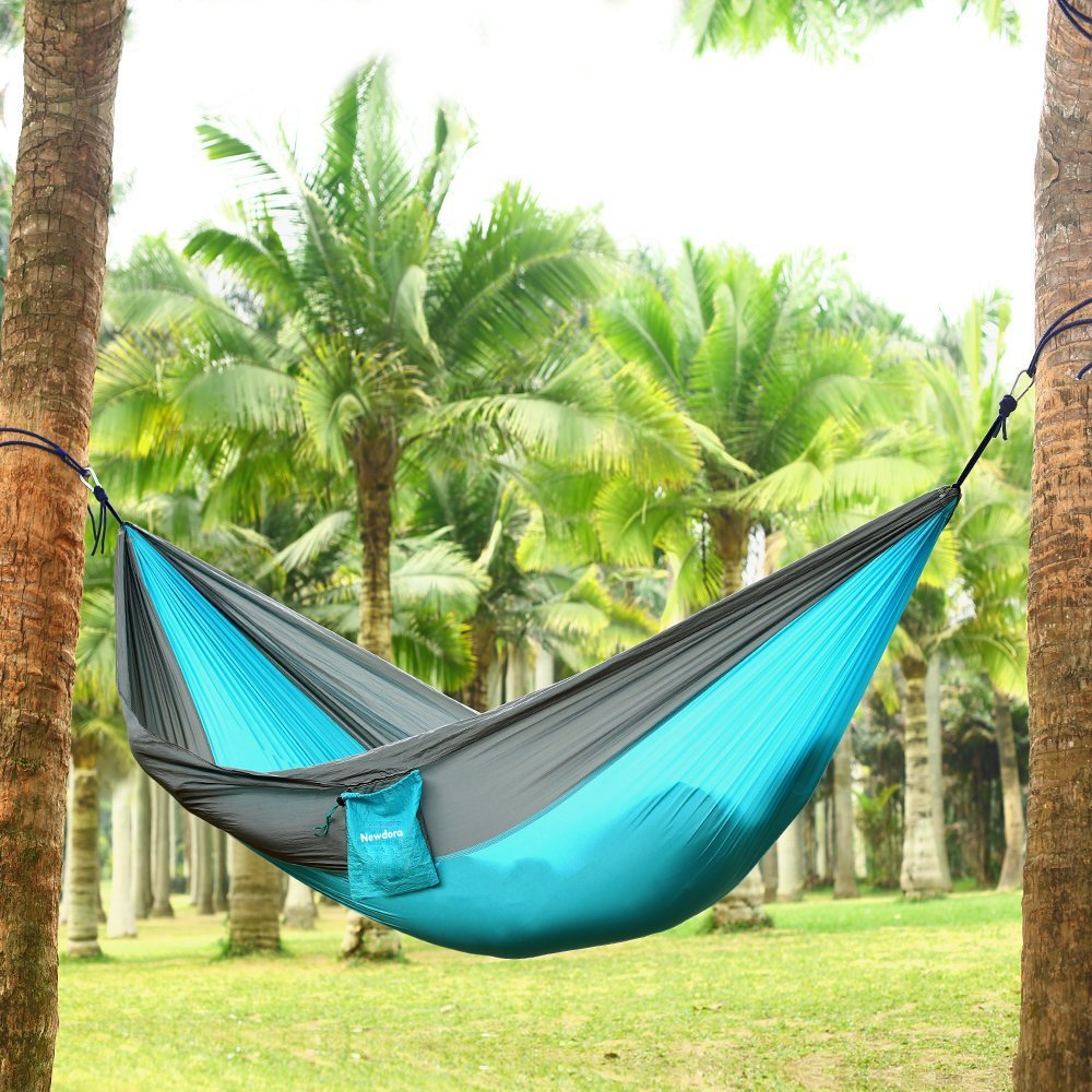 Outdoor accessories are creative gift ideas for girlfriend