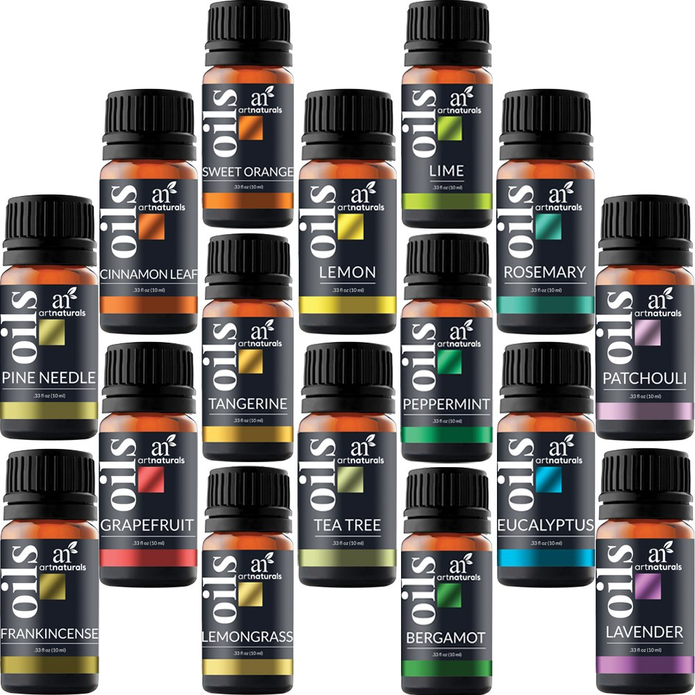 ArtNaturals Aromatherapy are romantic gift ideas for her