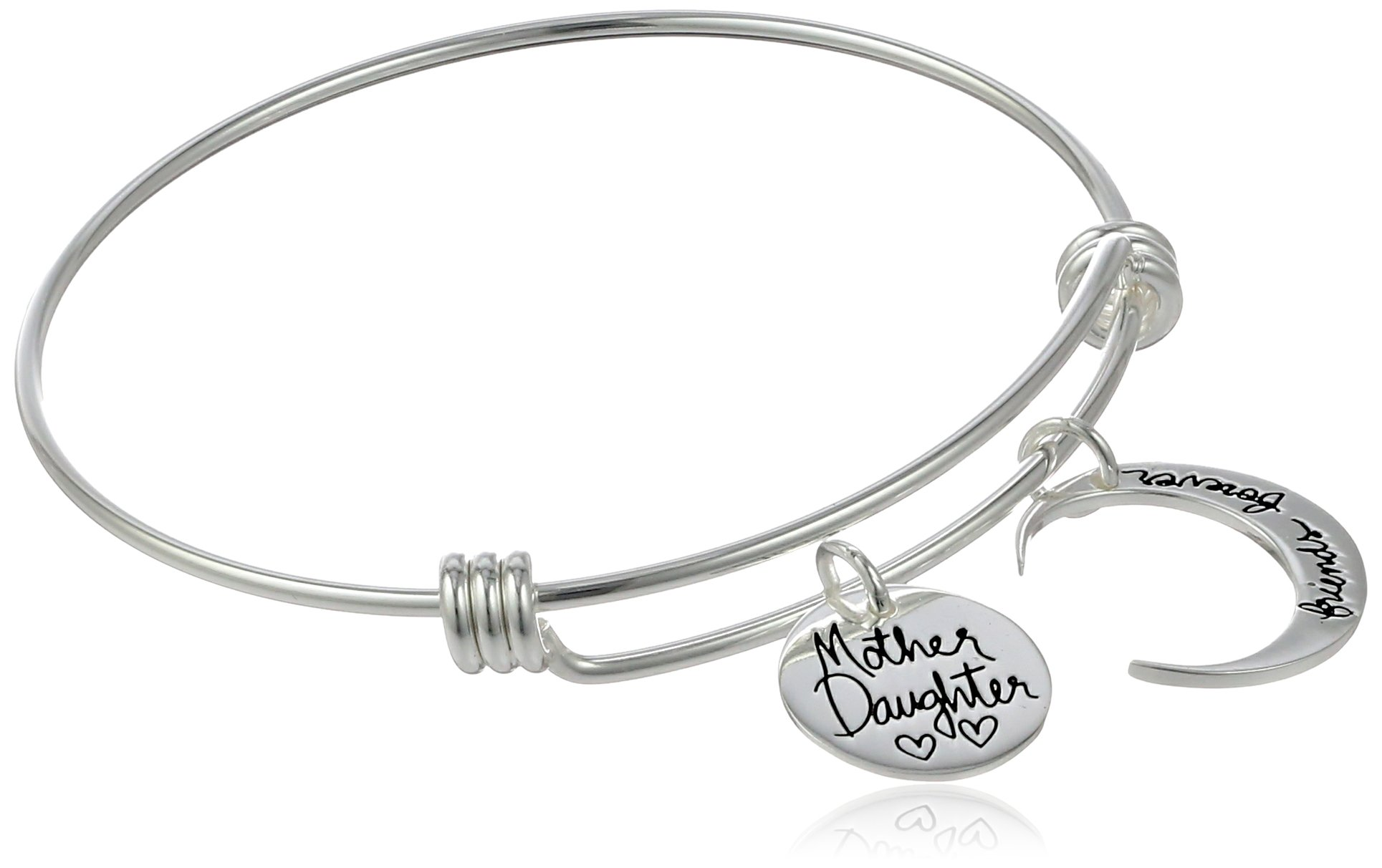 Mommy daughter bracelets