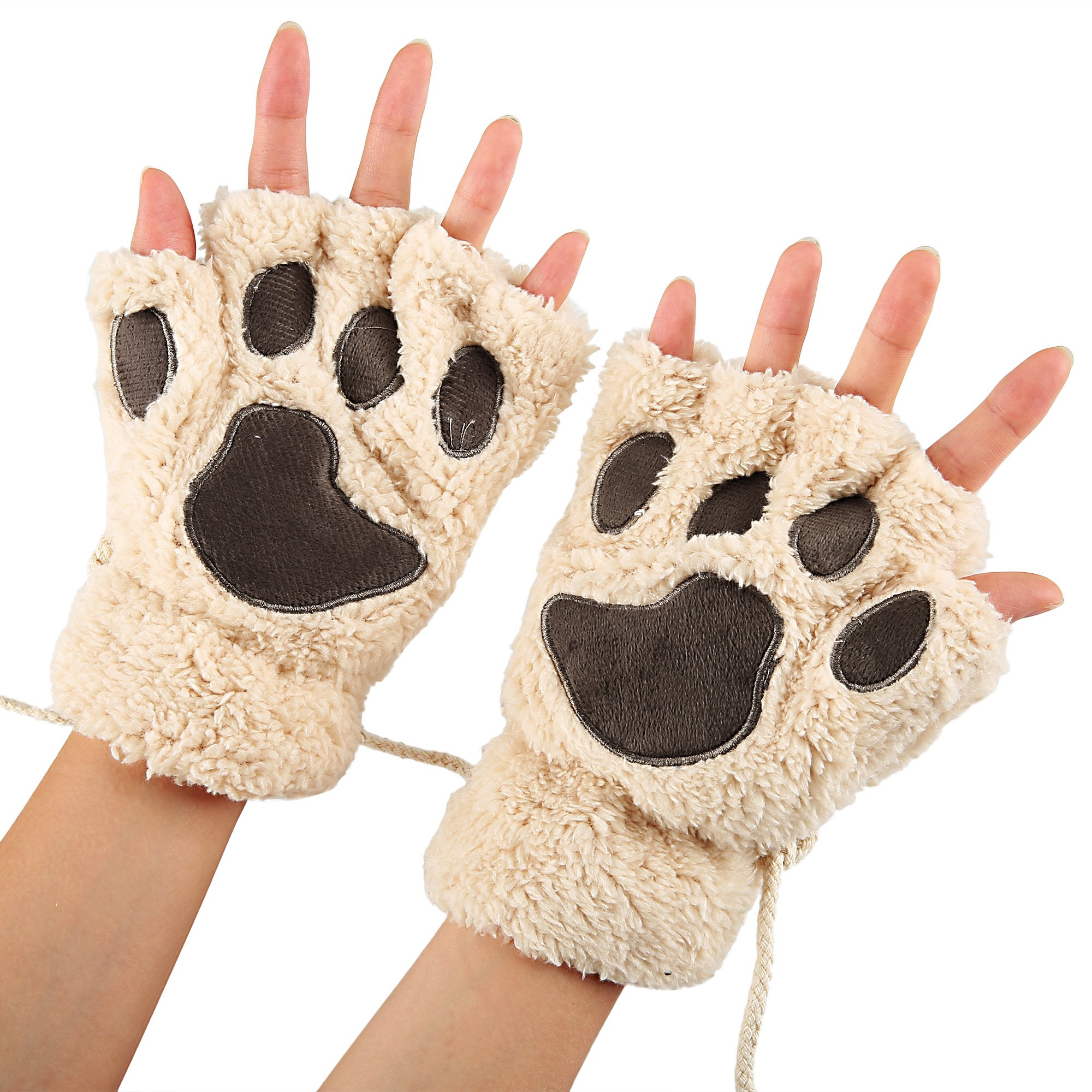 Nice gloves are small gift ideas for girlfriend