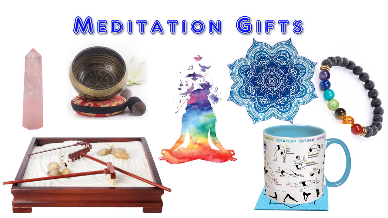 Meditation gifts