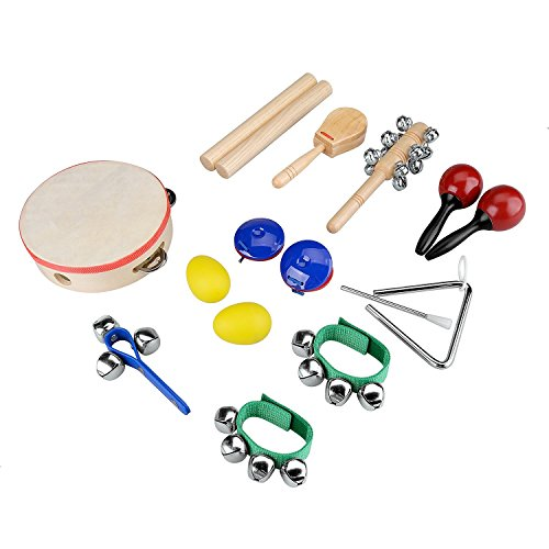 Musical instruments toys for children