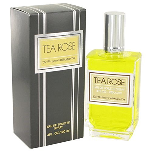 Tea Rose by Perfumer's Workshop Image