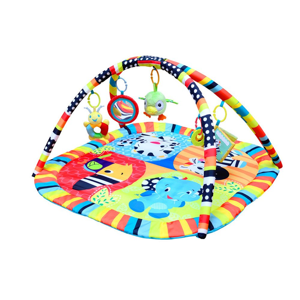 Multiactivity Mat