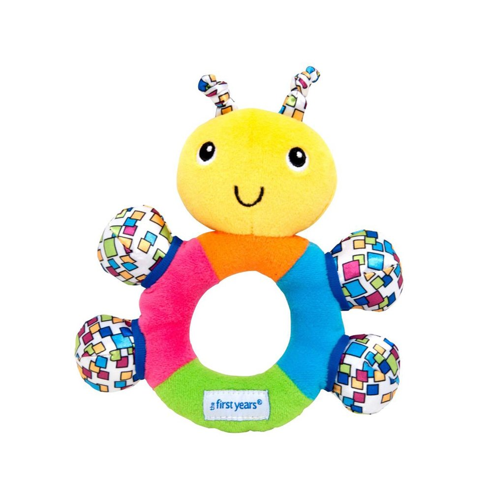 Rattles Toys for babies
