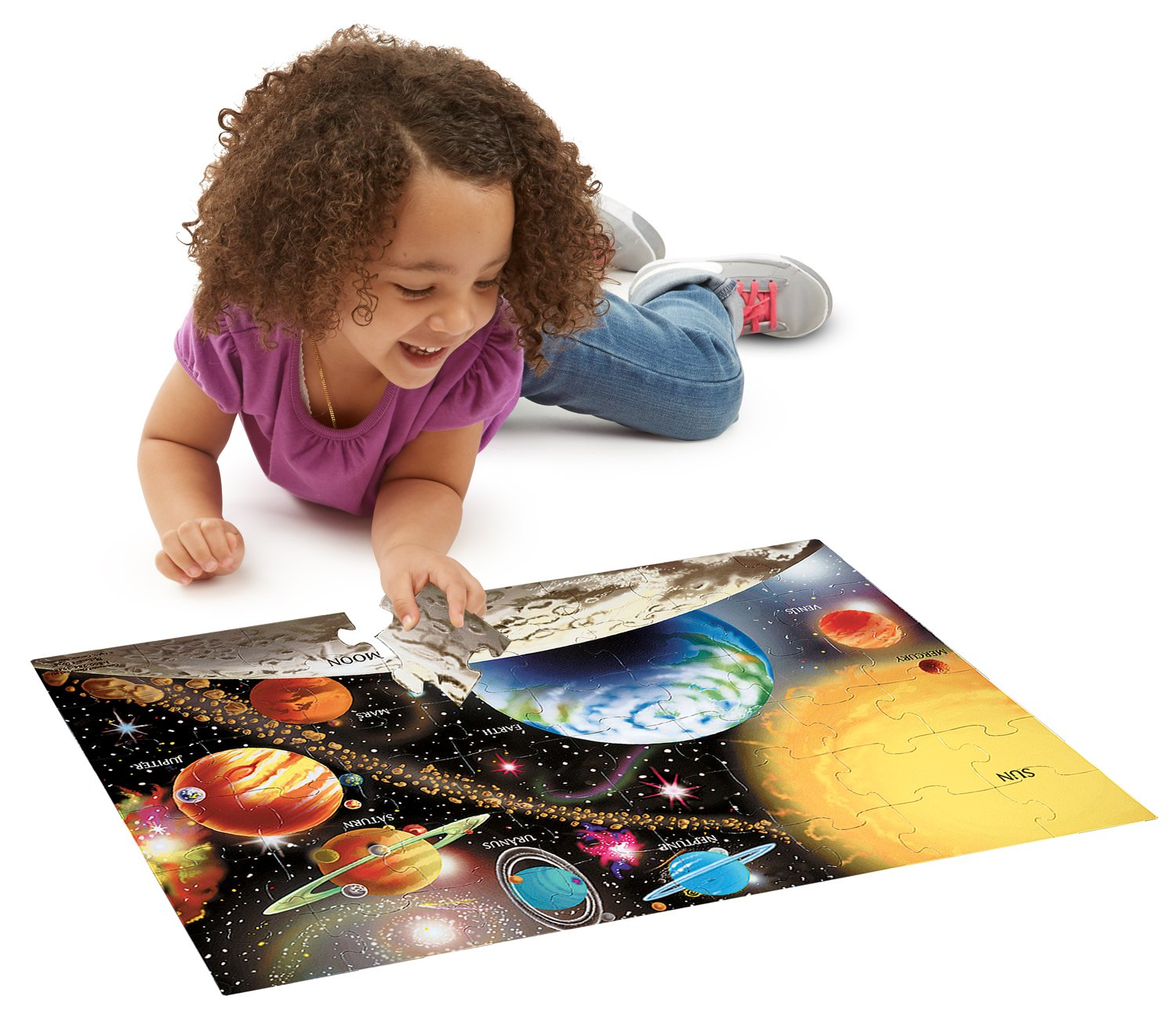 Puzzles for children