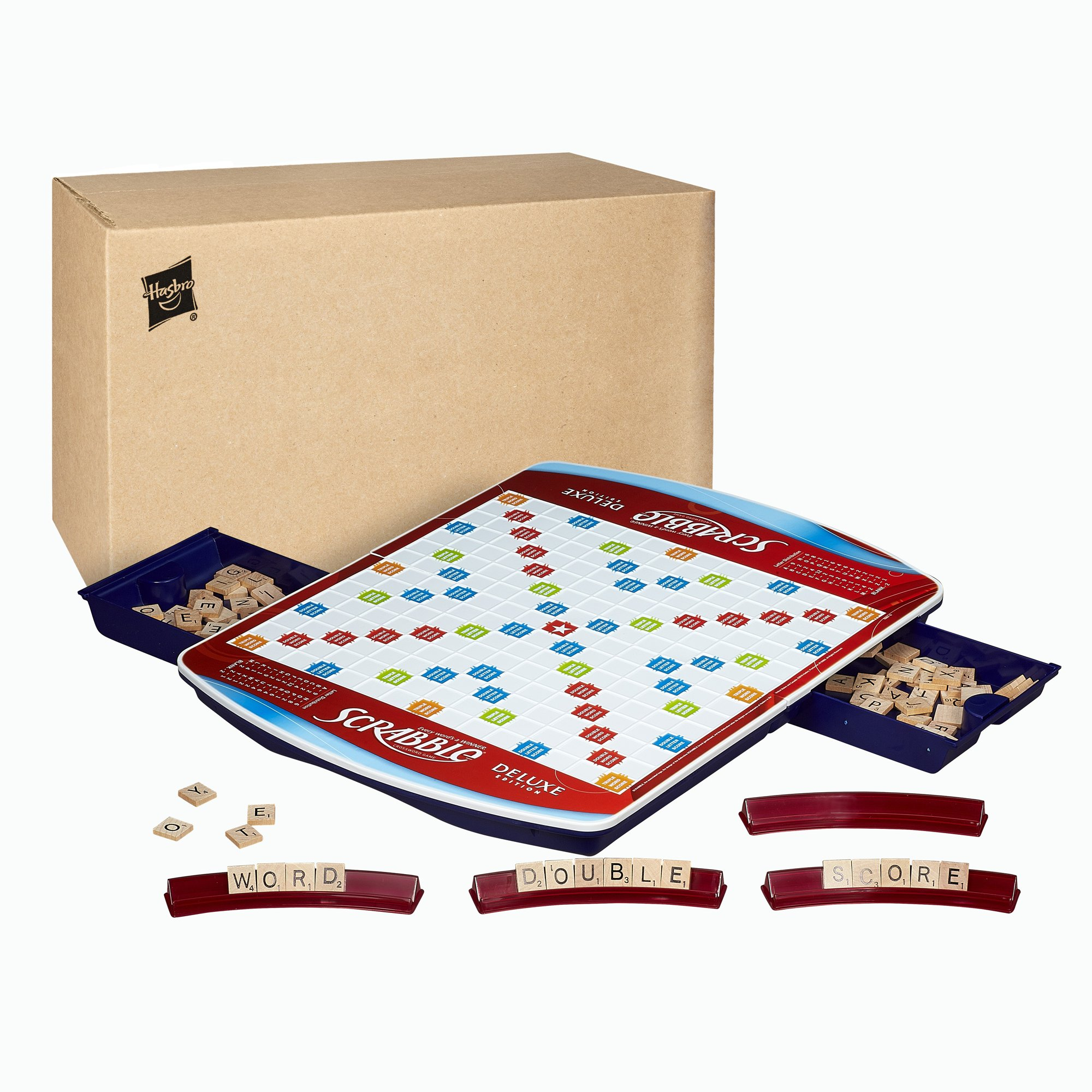 Scrabble game for kids 8 years and up