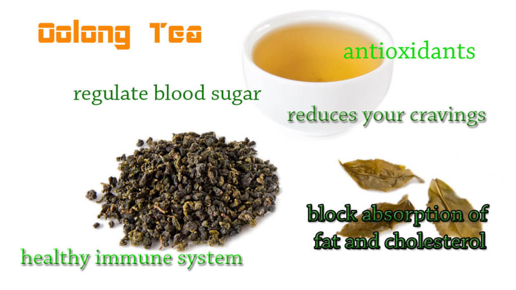 Does Oolong Tea Lose Weight
