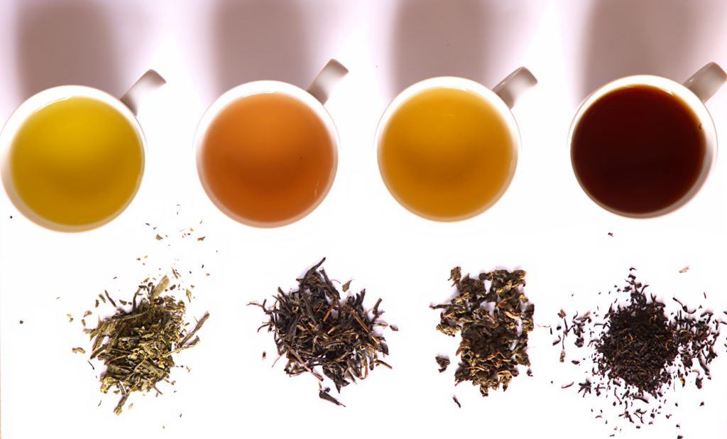 Best gifts for a tea lover