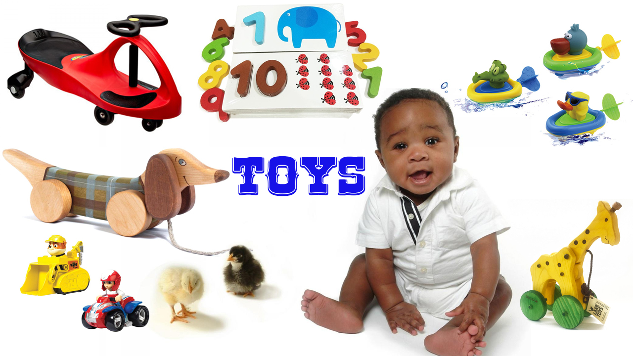 Good Toys For Toddlers : This toy is educationally valuable and good for your kids