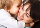 10 ways to make your child feel special