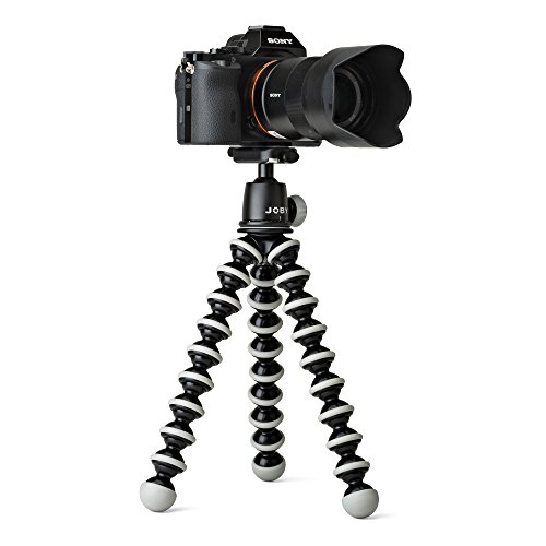 GorillaPod Tripod gifts for travel lovers