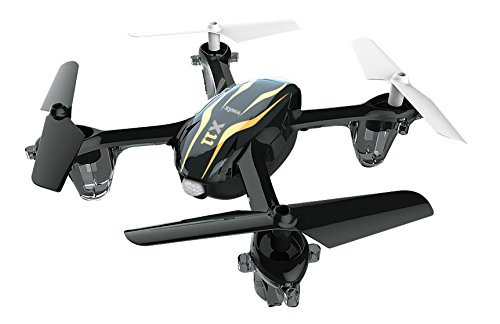 Mini travel drone travel gift ideas for him