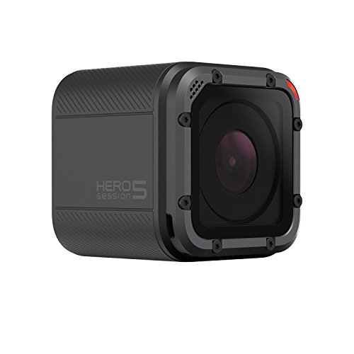 GoPro HERO Session Unique travel gifts