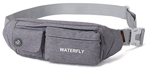 Waist bag gifts for someone traveling abroad