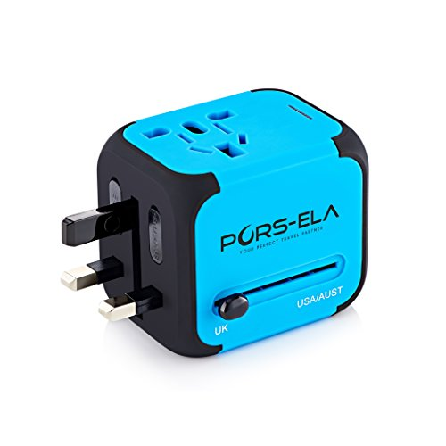 Best Gifts Universal Travel Adapter