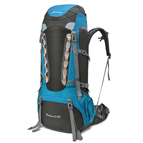 Travel or trekking backpack gift ideas for someone going travelling