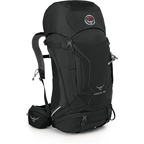 Osprey Kestrel 58L backpack gifts for traveling
