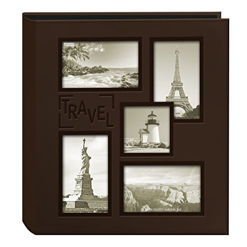 Album for travel gift ideas