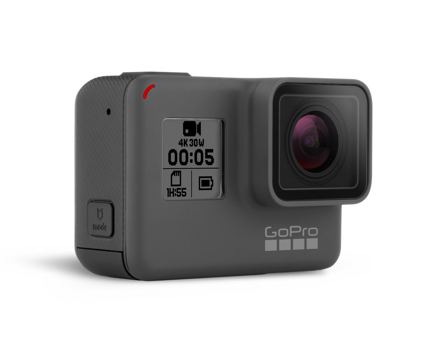 GoPro HERO Action Camera for Traveling