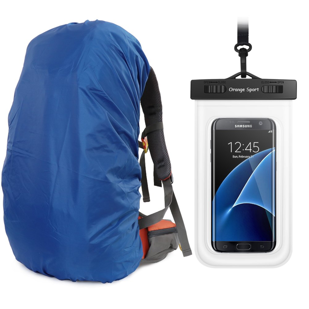 Waterproof Backpack Cases are great traveler gifts