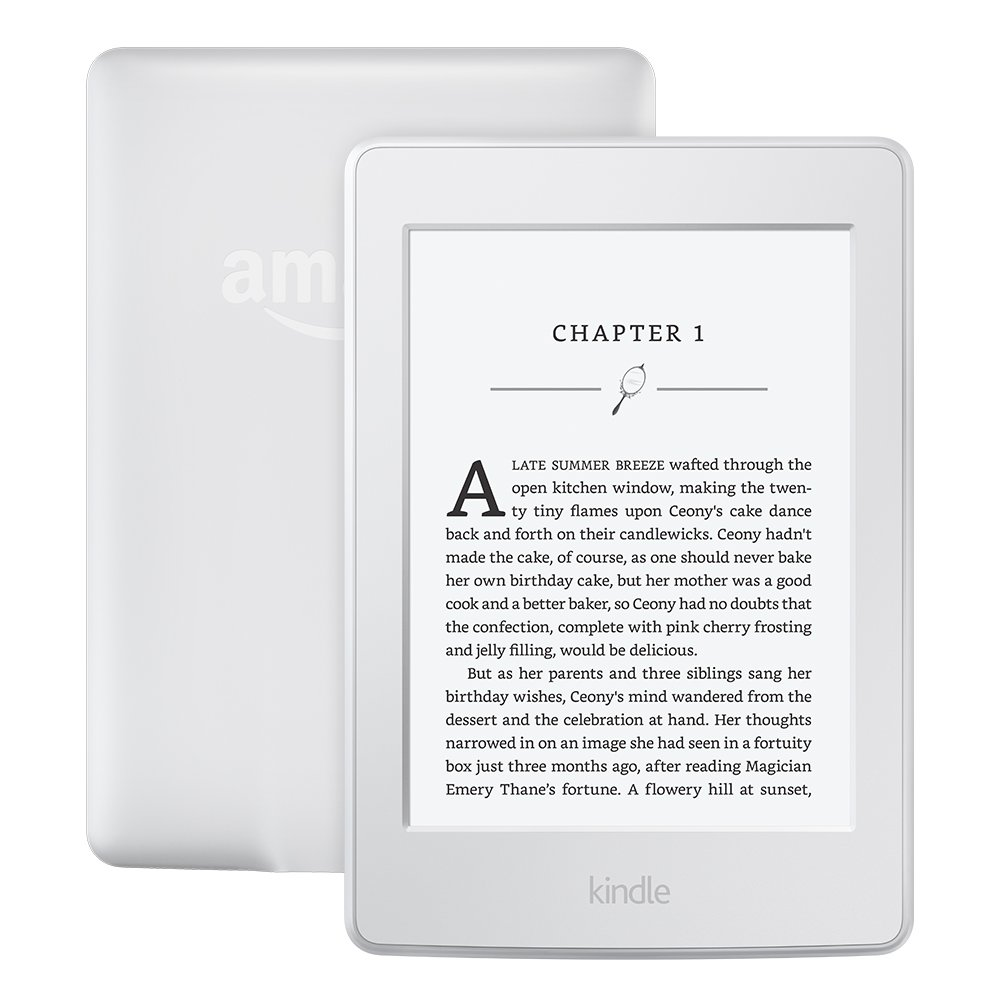 Ebook Reader gifts for travel lovers